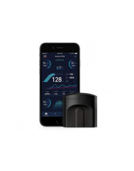 OBD-2 адаптер для автомобиля Nonda ZUS Smart Vehicle Health Monitor
